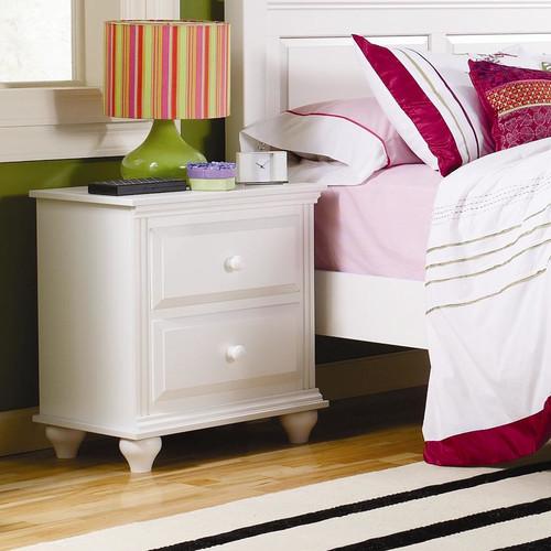 Lang Furniture Madison 2 Drawer Nightstand