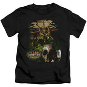 Survivor Jungle Little Boys Shirt