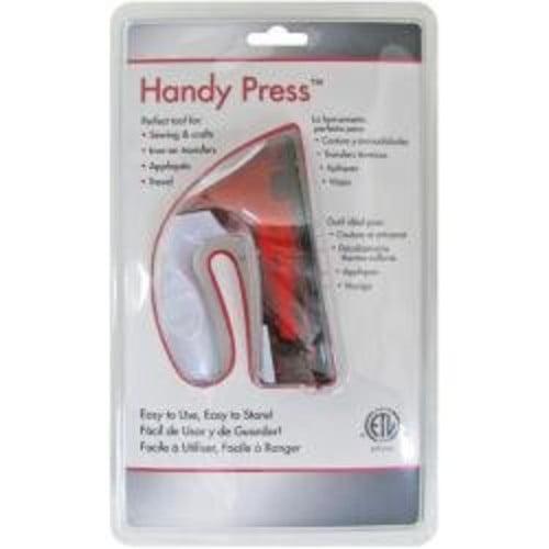 Handy Press Mini Iron-
