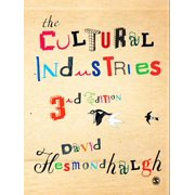 The Cultural Industries - eBook