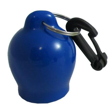 Regulator Mouthpiece (Scuba Diving Skum-Ball Regulator Mouthpiece Cover with Clip (Blue) )