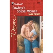 Cowboy's Special Woman - eBook
