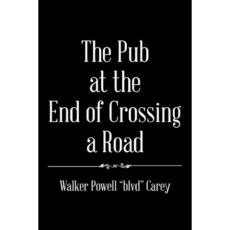 The Pub at the End of Crossing a Road (Read At The End Of The Road Manga)