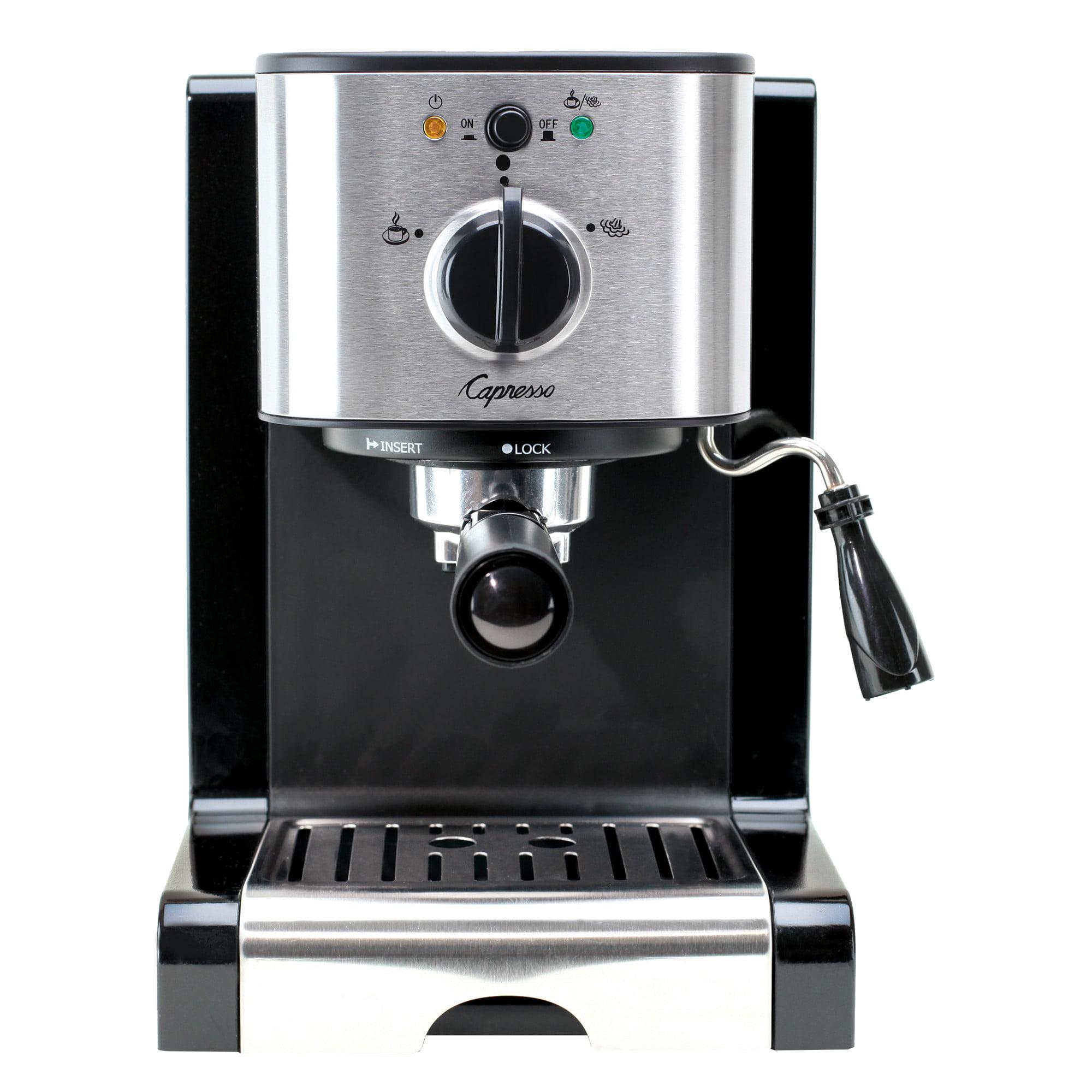 Capresso EC100 Espresso Machine by