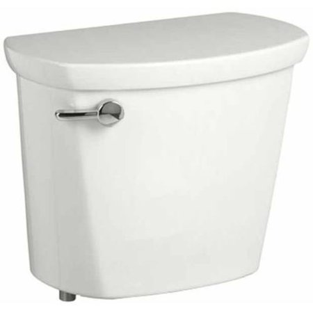 American Standard 4188A.054.020 Cadet Pro Tank with Aquaguard Liner, Available in Various Colors 400 Cadet Toilet Tank Cover