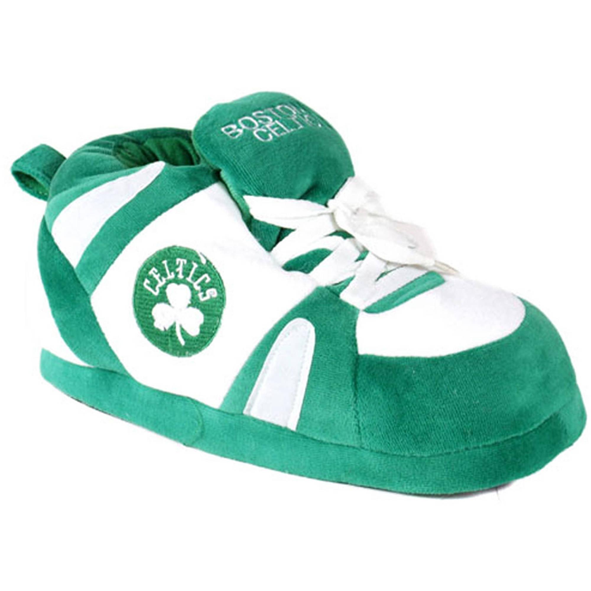 NBA Men's Boston Celtics Slipper