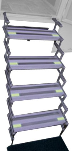 5-Step Torklift A7505 Glow Step