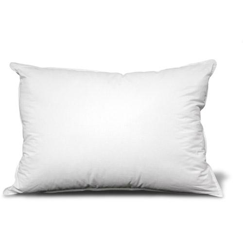 Permaloft Puff Ball/Gel Fiber Fill Pillow