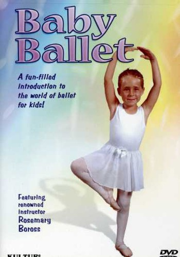 Baby Ballet by KULTUR VIDEO
