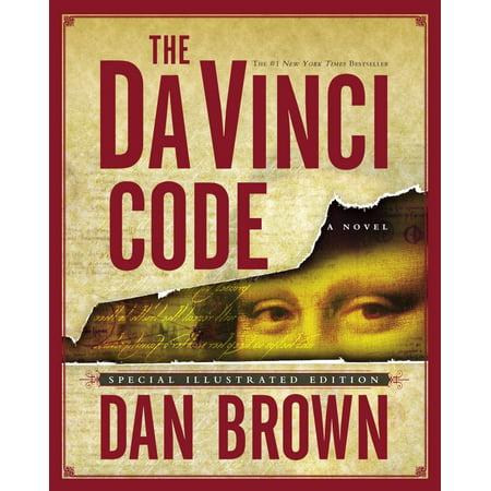 - The Da Vinci Code: Special Illustrated Edition