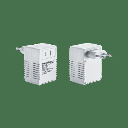 Travel Smart by Conair 50-Watt International Transformer, Model F12, 1 CT (Conair Transformer)