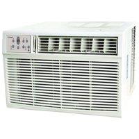 Koldfront WAC18001W White 18,500 BTU 208/230V Window Air Conditioner