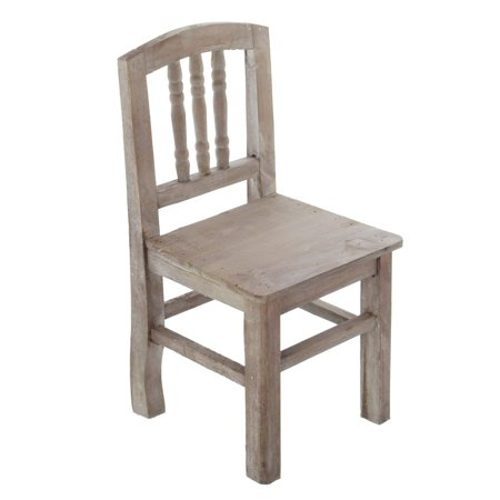 Decorative Antique Kid Chair for Indoor or Patio - Decorative Antique Kid Chair For Indoor Or Patio - Walmart.com