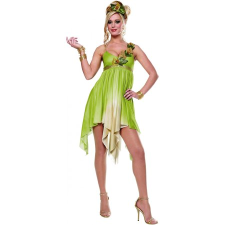 Mob Halloween Costumes (Mother Nature Adult Costume -)