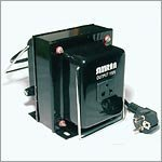 Simran Voltage Converter Transformer 750 Watt 220 Volt to 110 Volt Step Down Transformer