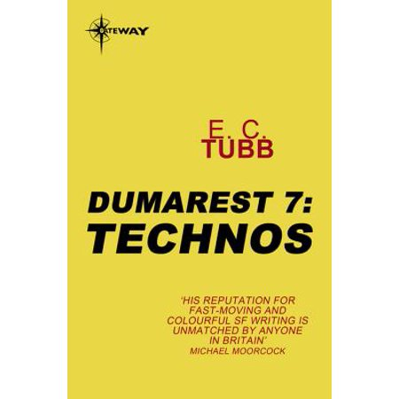 Technos - eBook