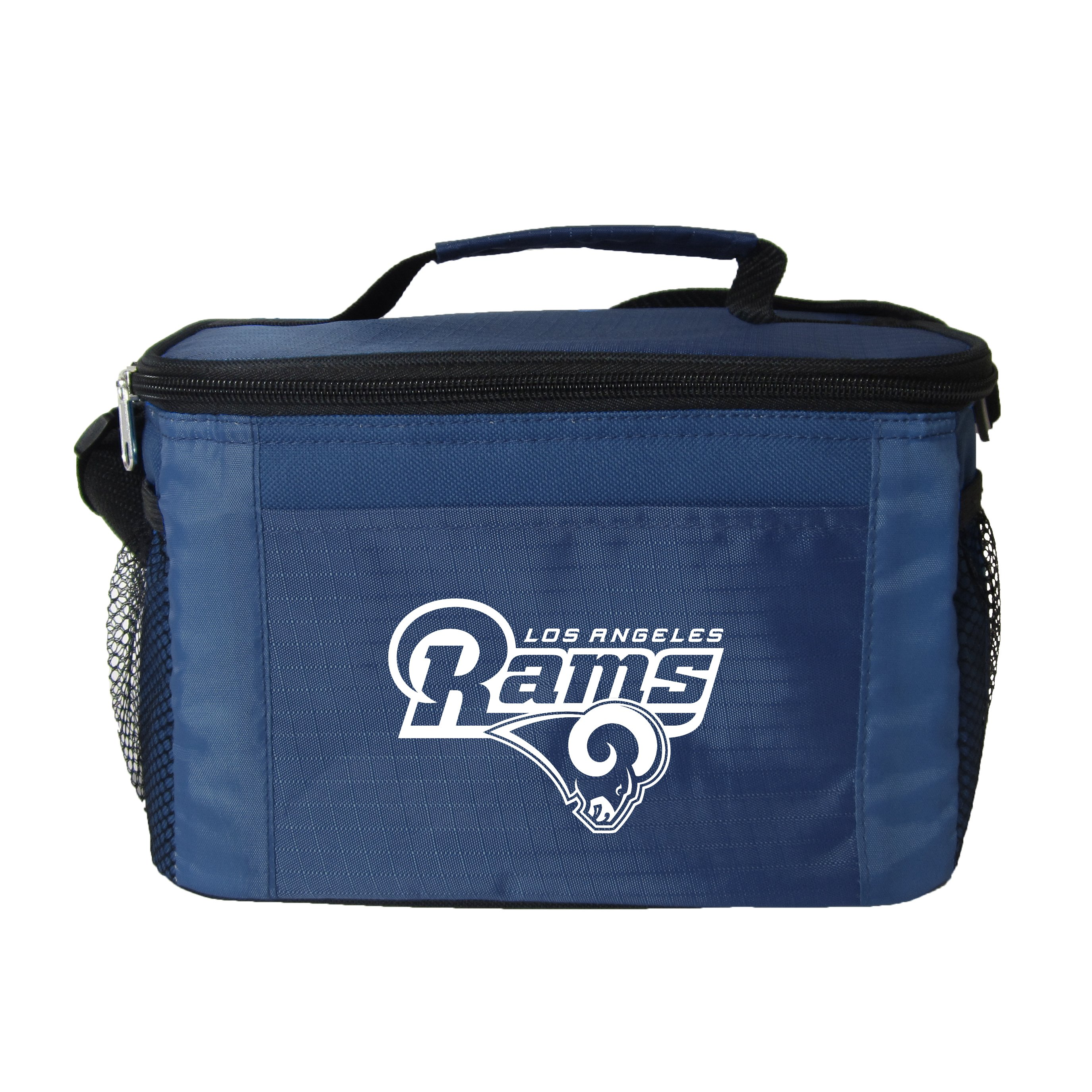 NFL Los Angeles Rams 6 Can Cooler Bag