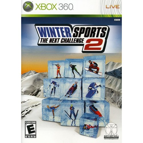 Image of Winter Sports 2 The Next Challenge
