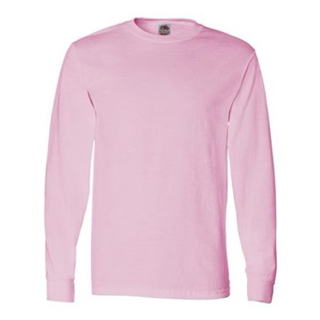 Fruit Of The Loom. Classic Pink. Xl. 4930R. 00885306084547 - image 1 of 1