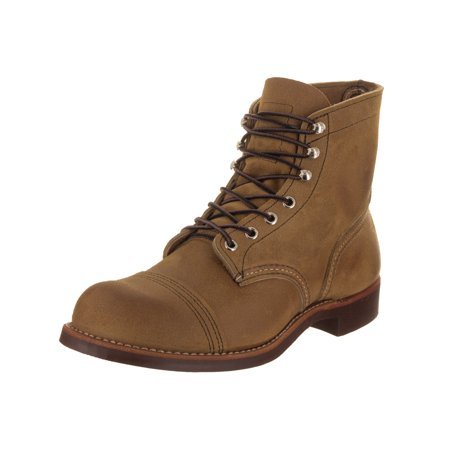Red Wing Shoes Men's Iron Ranger  Boot