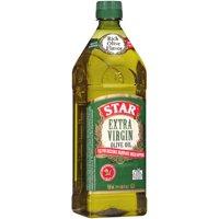 Star® Extra Virgin Olive Oil 25.4 fl. oz. Plastic Bottle
