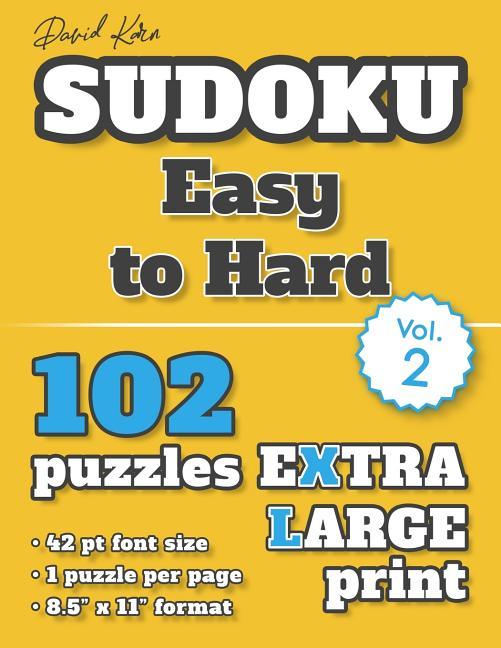 David Karn Sudoku