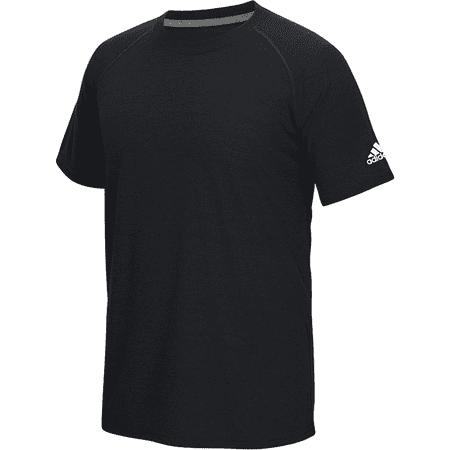 (Adidas Youth Climalite Short Sleeve T-Shirt)