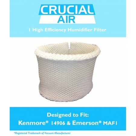 Kenmore 14906 EF1 Humidifier Wick Filter, Part # (Parts And Accessories)