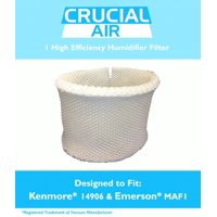 Kenmore 14906 EF1 Humidifier Wick Filter, Part # 42-14906