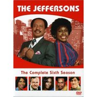 The Jeffersons: The Complete Sixth Season (Full Frame)