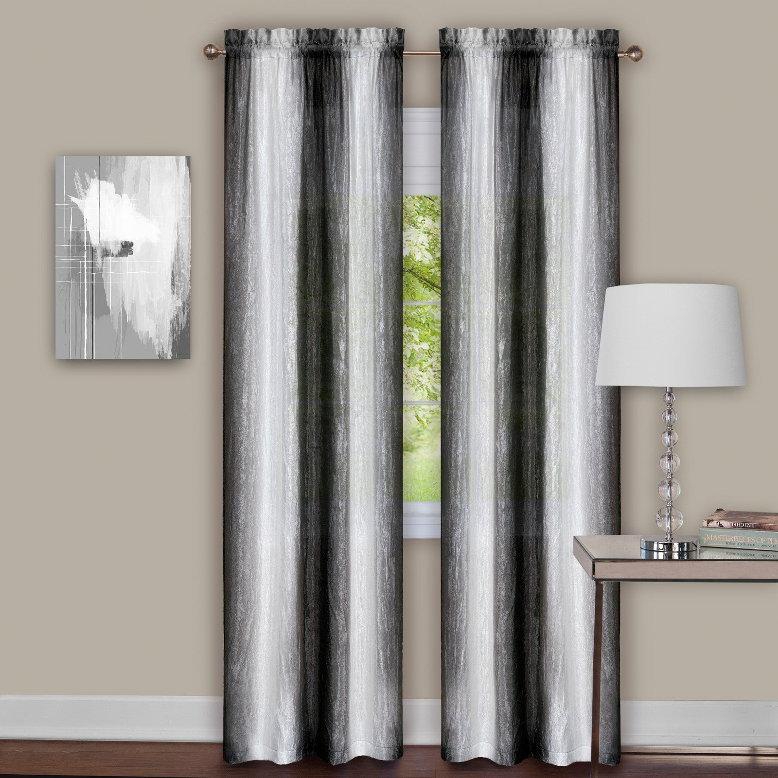 Japanese panel curtains - Japanese Panel Curtains 35