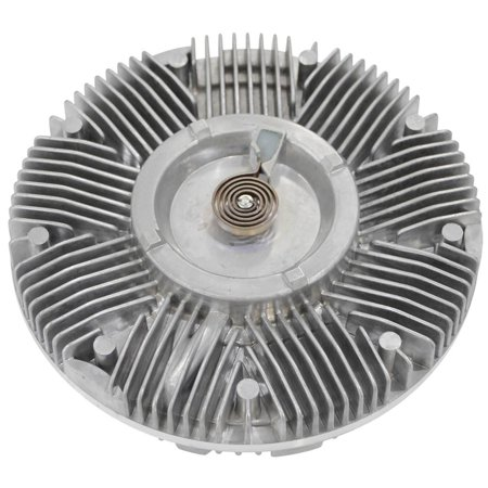 TOPAZ 2846 Engine Cooling Fan Clutch for Chevrolet GMC C6500 C7500 Topkick  B7 - Walmart com