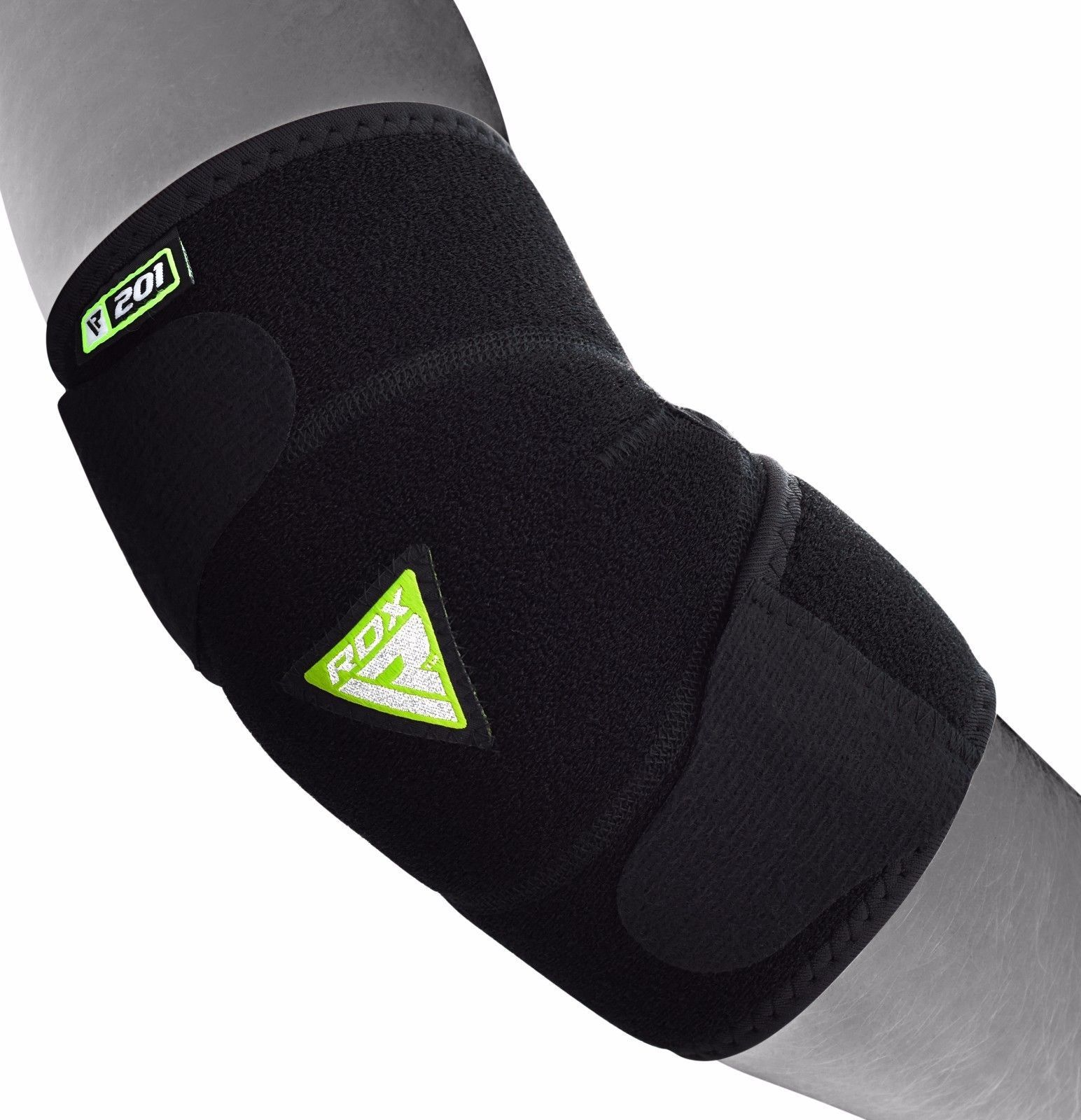 RDX Knee Protector Brace Support Sleeves Guard Training Sports Fitness Gym