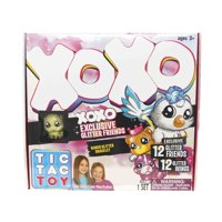 Tic Tac Toy XOXO Exclusive Glitter Friends