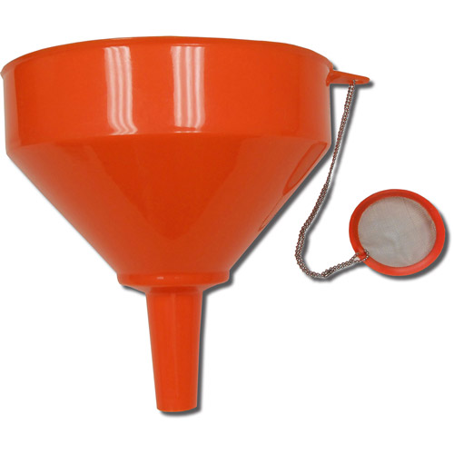 King Kooker Cooking Oil Funnel