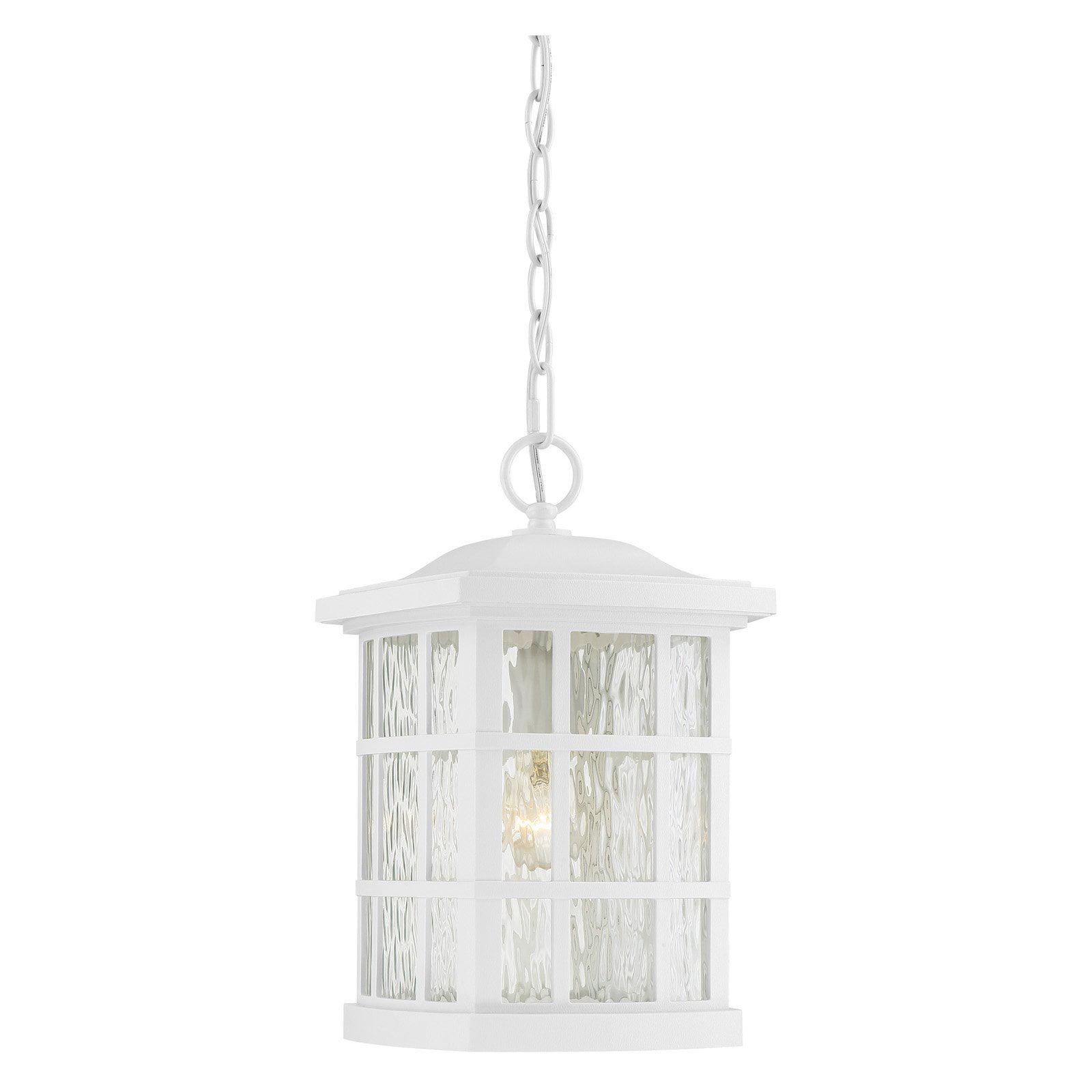 Quoizel Stonington SNN1909 Outdoor Hanging Lantern by Quoizel