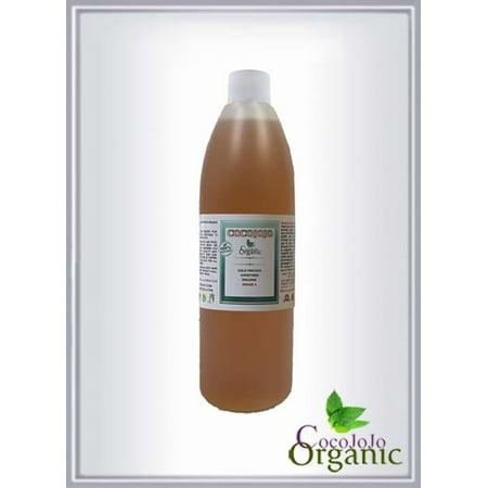 Pomegranate Oil, 100% Pure Organic, Unrefined, Cold Pressed Pomegranate Dry Oil