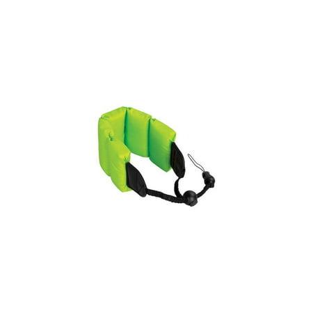 Olympus Float Strap for Stylus Tough Series Digital Cameras, Green (24 Olympus 4 Light)