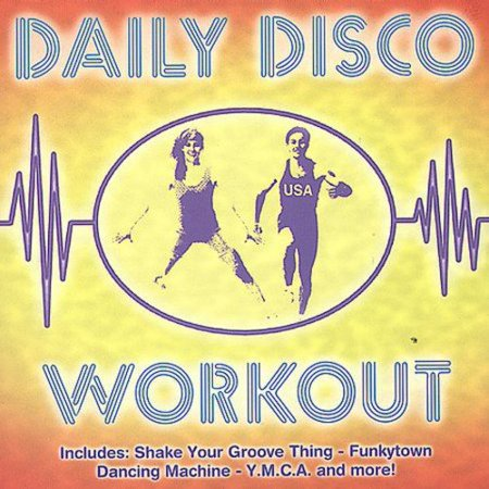 Daily Disco Workout (Psychedelic Disco)