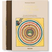 Schedel: Chronicle of the World - 1493 (Hardcover)