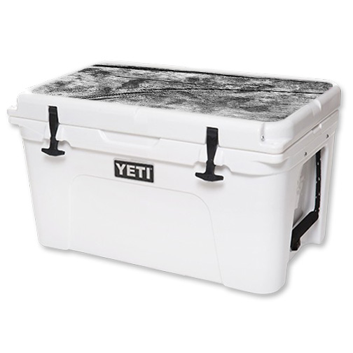 Skin For YETI Tundra 45 qt Cooler Lid – Dead Wood | MightySkins Protective, Durable, and Unique Vinyl Decal wrap cover | Easy To Apply, Remove, and Change Styles | Made in the USA