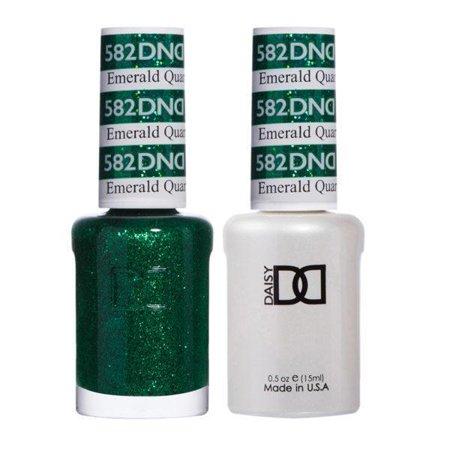 DND - Gel & Lacquer - Emerald Quartz -