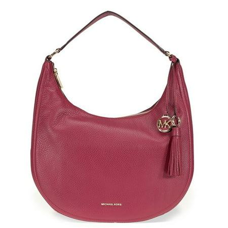 281380a6f57e Michael Kors - Michael Kors Lydia Large Shoulder Bag - Mulberry -  Walmart.com