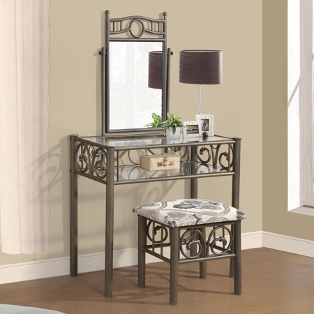 Home Source Industries Home Source Vanity and Bench