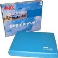 Airex Balance Pad Elite- Non Skid Top and Bottom