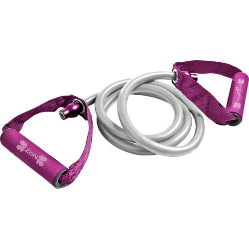 Zon Bright Pink Resistance Tubes Medium
