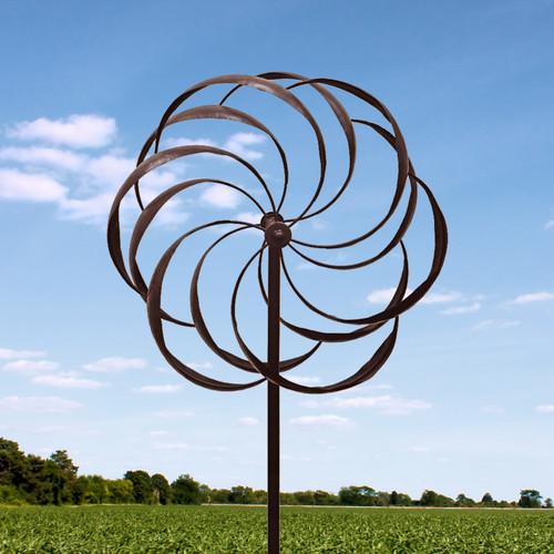 Zingz & Thingz Dancing Pinwheel Windmill by Windmills