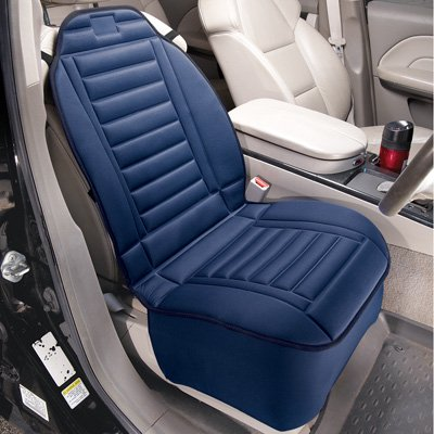 Car Seat Cushion Comfy Padded
