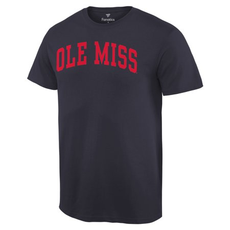 Ole Miss Rebels Basic Arch T-Shirt -
