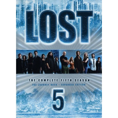 Lost: The Complete Fifth Season (Widescreen)
